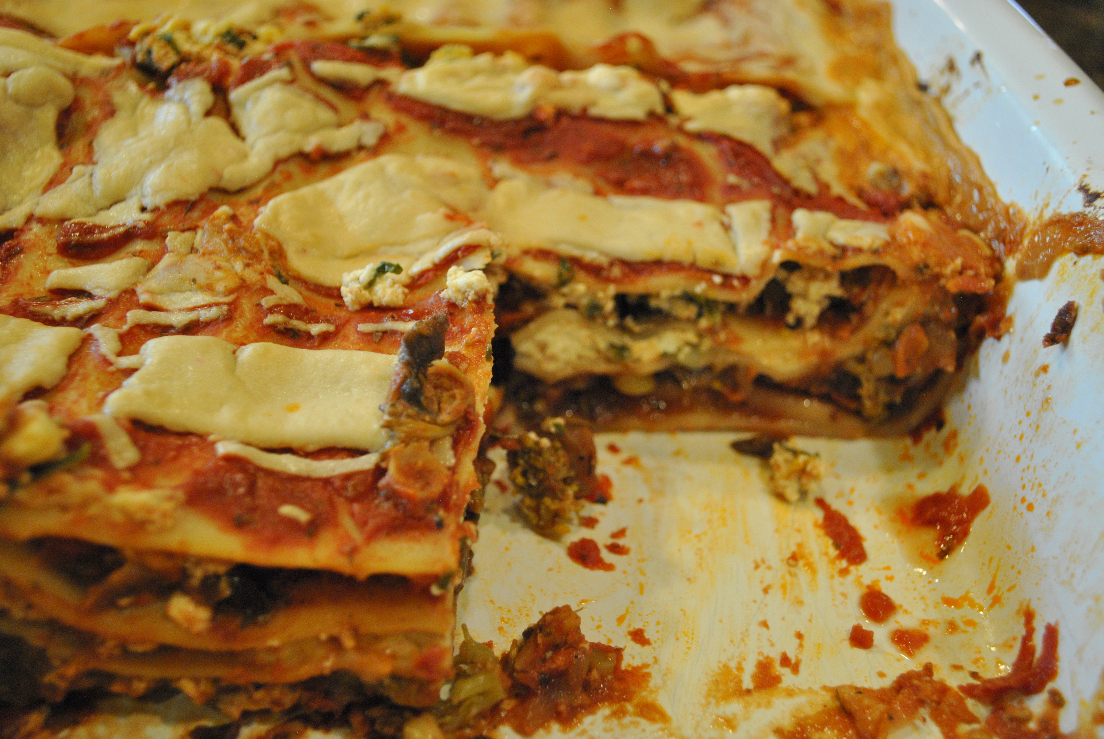 thousand layer lasagne lasagne lasagne alla bolognese thousand layer ...