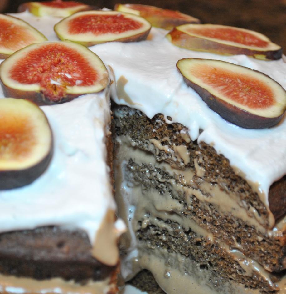 Insane Chocolate Layer Cake: http://vedgedout.com/2012/09/21/insane-chocolate-layer-cake/