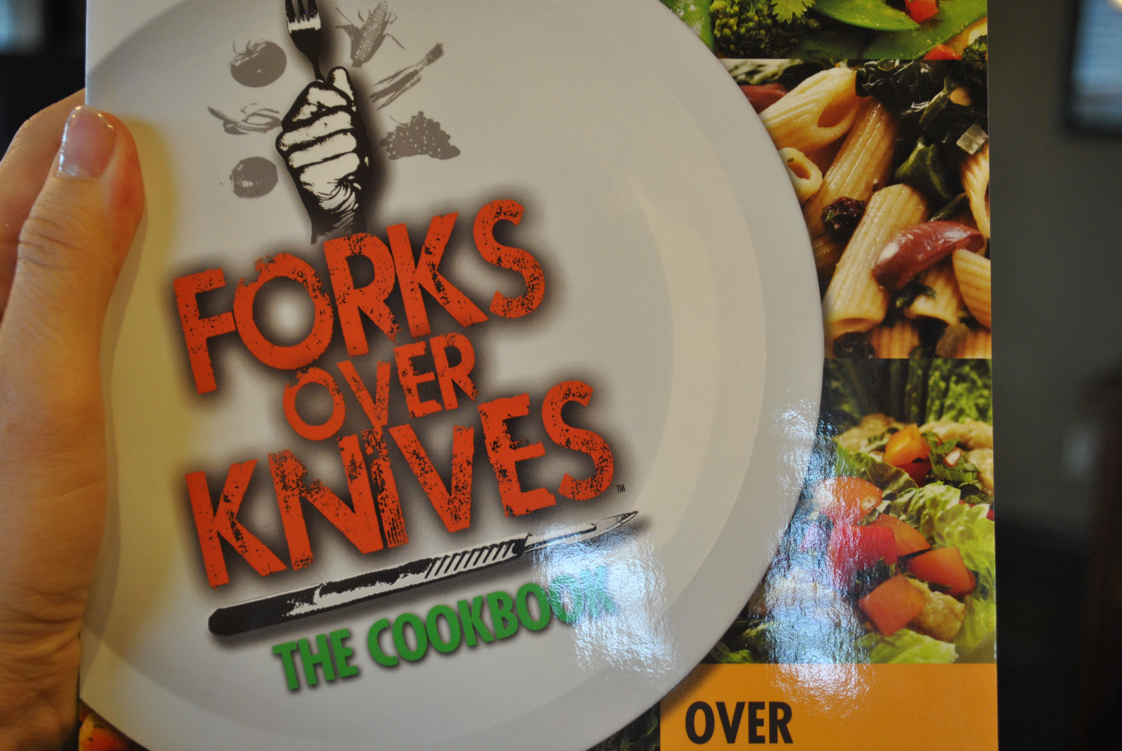 fork over knives With weekly meal plans, forks meal planner takes the hard work out of making delicious whole-food, plant-based meals the whole family will enjoy  about forks over .