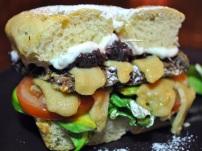 Vegan Monte Cristo Sandwich: https://vedgedout.com/2012/10/28/vegan-monte-cristo-sandwich-vegan-mofo-iron-chef-challenge/