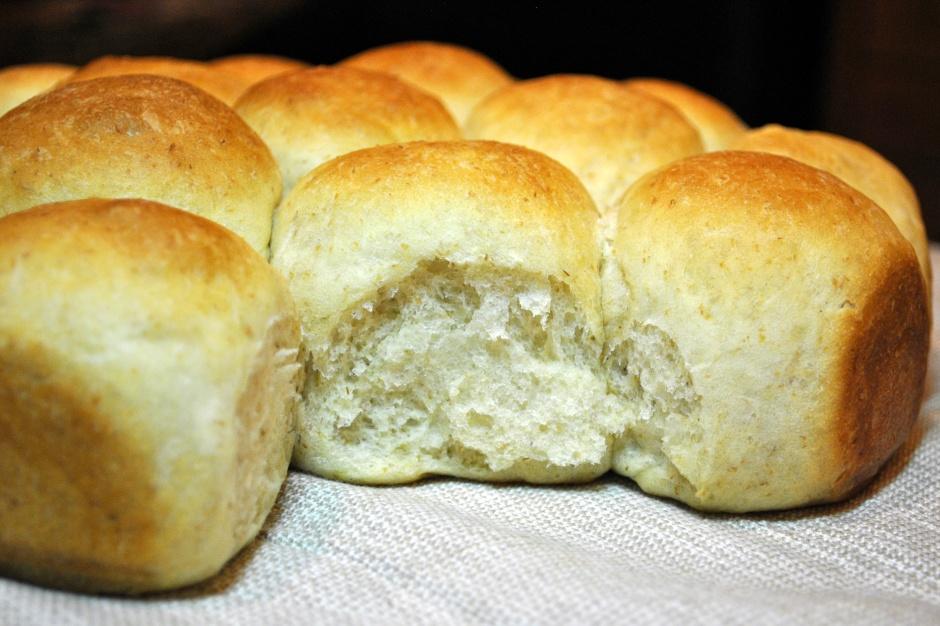 Buttery Vegan Pan Rolls: http://vedgedout.com/2012/11/14/butterypanrolls/