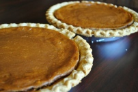 Vegan Thanksgiving: https://vedgedout.com/2012/11/19/vedged-out-thanksgiving-menu/