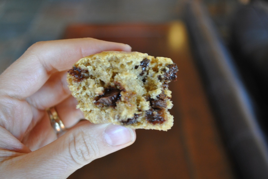Oil Free Banana Muffins: http://vedgedout.com/2012/12/07/oil-free-banana-muffins/