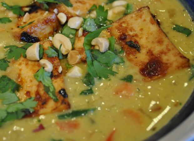 Creamy Satay Soup-001