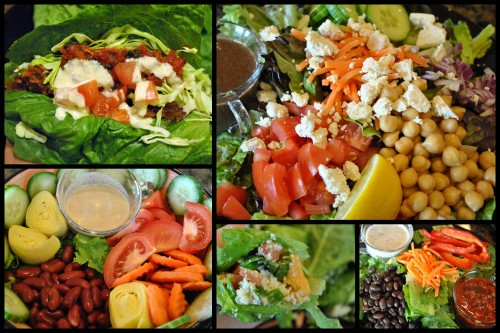Favorite Salads