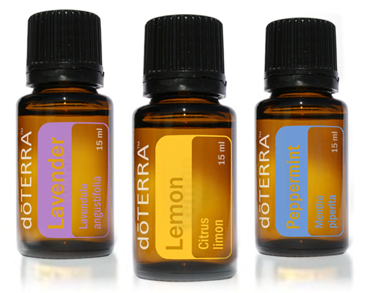 Doterra Love: http://vedgedout.com/2013/04/30/doterra-essential-oil-giveaway-lemon-lavender-and-peppermint-intro-gift-set/
