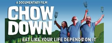 Chow Down Film Review: http://vedgedout.com/2013/03/04/chow-down/