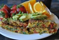 Kittee's Vegan Pudla: https://vedgedout.com/2013/03/21/vegan-pudla-omelet-thingy/