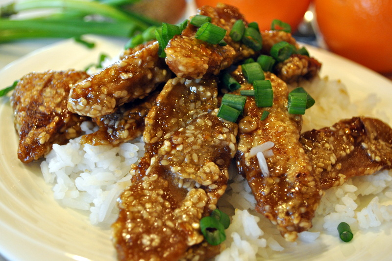 recipe: seitan strips recipe [12]