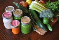 Juice Feast + Ultra Green Juice Recipe: https://vedgedout.com/2013/04/22/juice-feast-basics-ultra-juice-recipe/