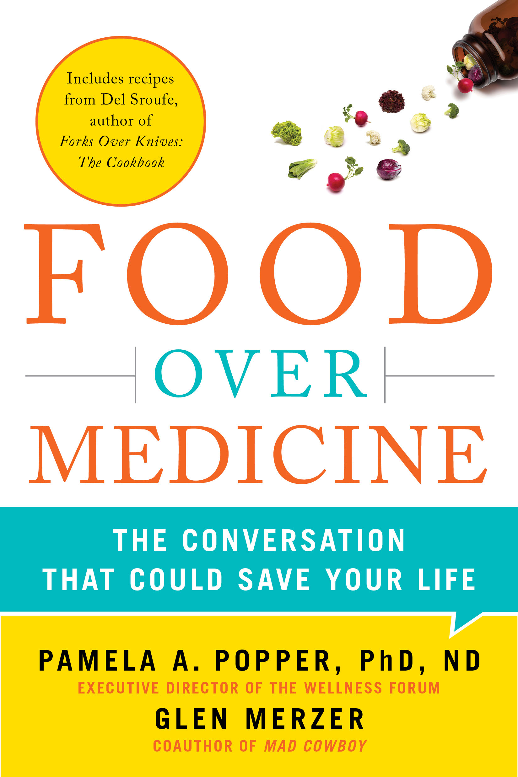 Food Over Medicine: The Conversation That Could Save Your