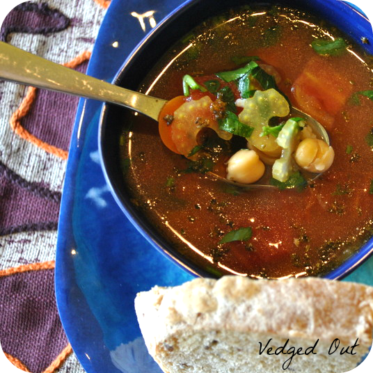 Every Season Minestrone