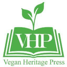 vegan heritage press