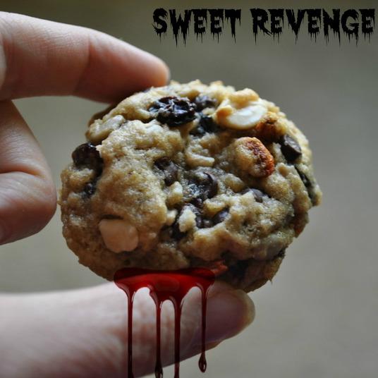 Cheryl S Chocolate Cookie Recipe