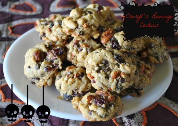 Revenge Cookies