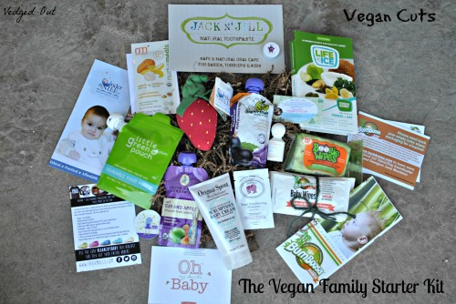 Vegan Family Starter Kit