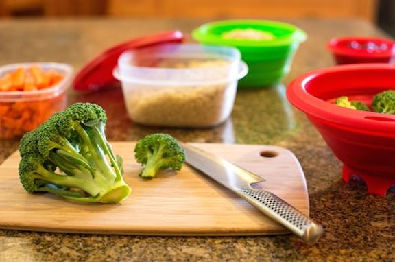 Countertop-food-prep