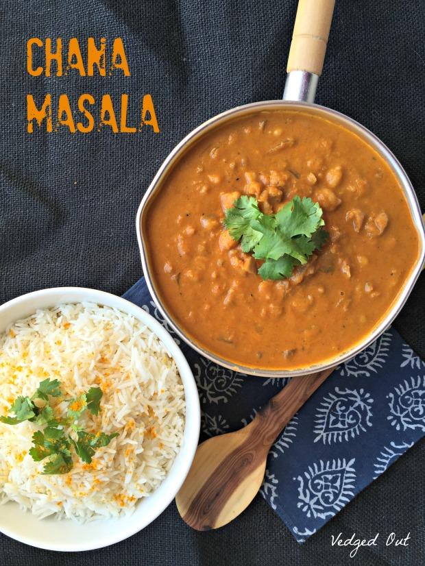 Chana Masala1